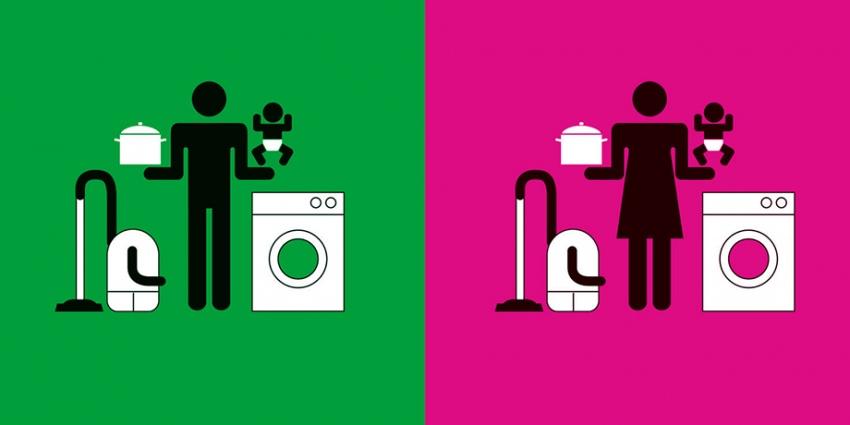 Viajar Sola Y Segura Siendo Mujer Con Estos 10 Consejos: 19 Diferencias Entre Hombres Y Mujeres