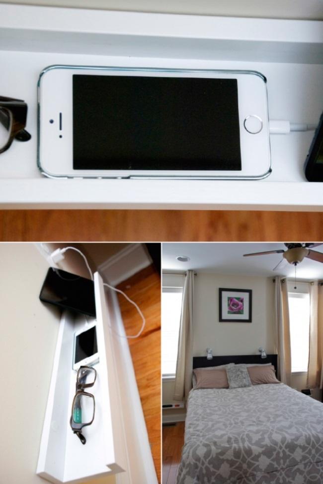 20 ideas para ahorrar espacio en casa - Ideas para ahorrar en casa ...