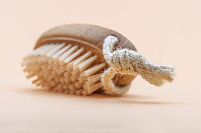 Cómo limpiar una alfombra peluda - ¡Qué pasada!