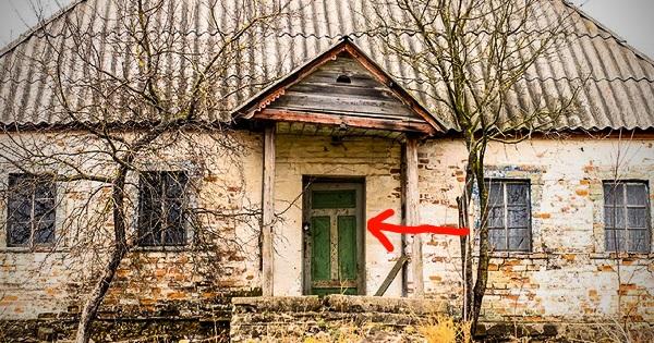 Casa abandonada - Casas antiguas por dentro ...