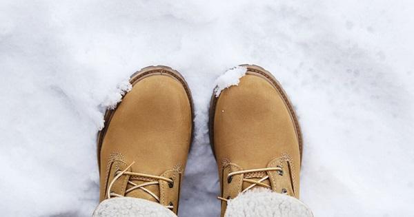C mo hacer para salvar los pies del fr o - Como mantener los pies calentitos ...