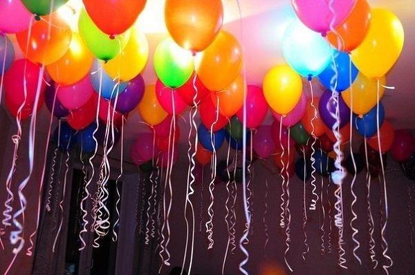 C mo inflar globos voladores - Donde conseguir helio para inflar globos ...