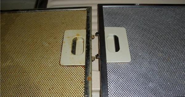 C mo limpiar el extractor - Como limpiar el extractor de la cocina ...
