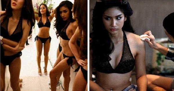 popular tailandés sexo