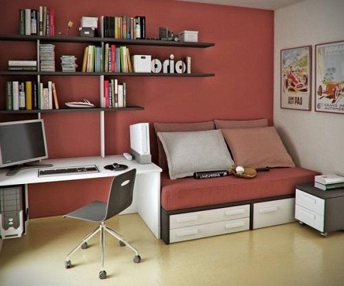 Dise o para una peque a habitaci n - Crea tu habitacion ...