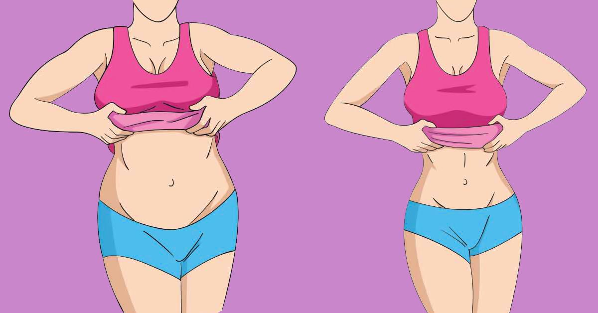 Se baja de peso corriendo en la cinta ciertos avisos antes
