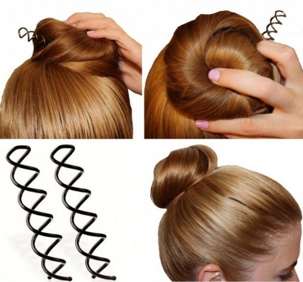 Las hierbas altaicas contra la caída de los cabello