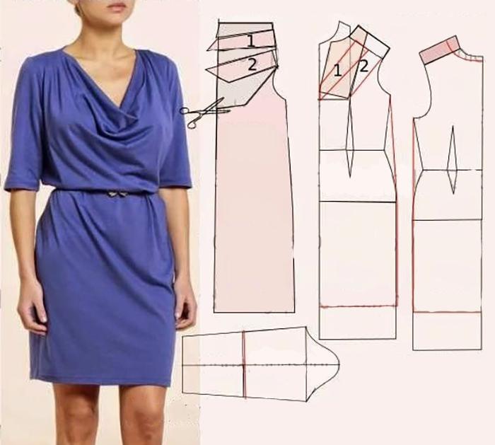 acf2842bb Este vestido será apropiado y para estar en la oficina